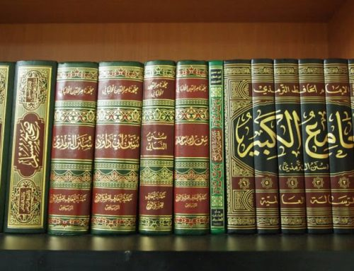 Important books for the seeker of Islamic knowledge
